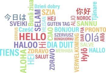 lingue e culture straniere